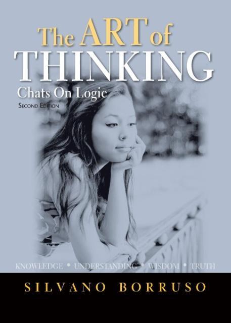 The ART of THINKING als Taschenbuch von Silvano...