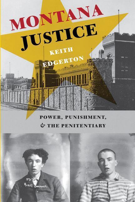 Montana Justice als Taschenbuch
