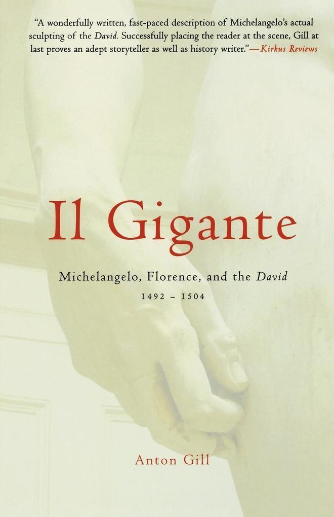 Il Gigante als Taschenbuch