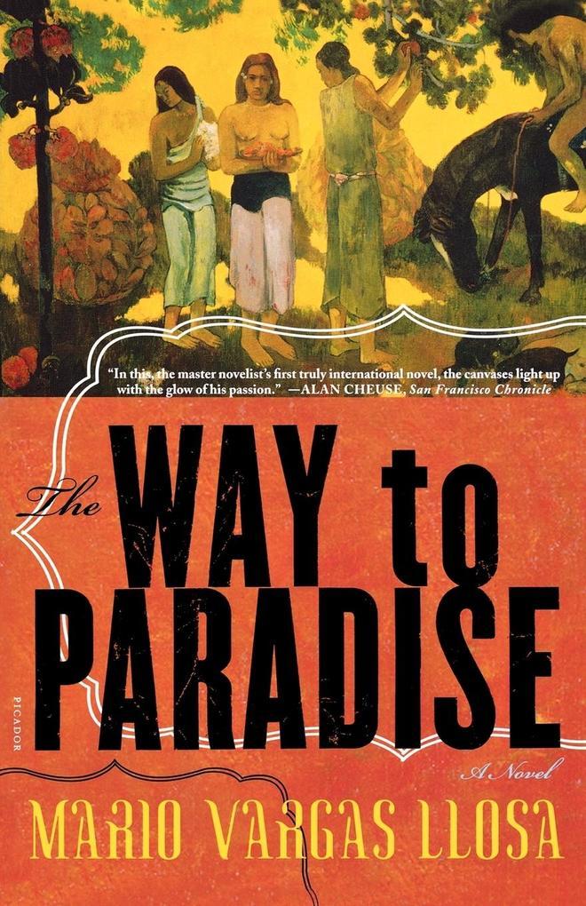 The Way to Paradise als Taschenbuch