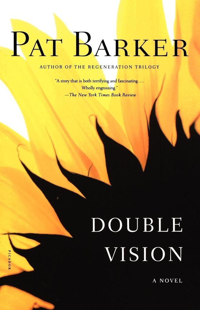 Double Vision als Taschenbuch