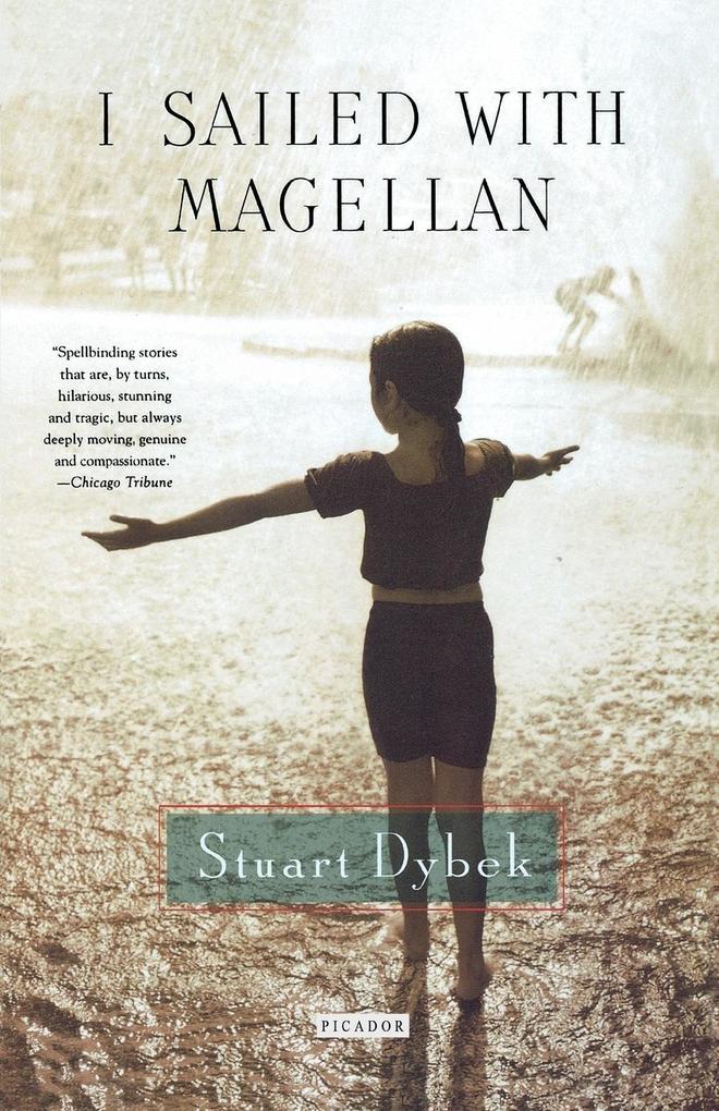 I Sailed with Magellan als Buch