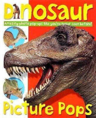 Picture Pops Dinosaur als Buch