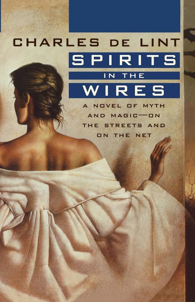 Spirits in the Wires als Taschenbuch