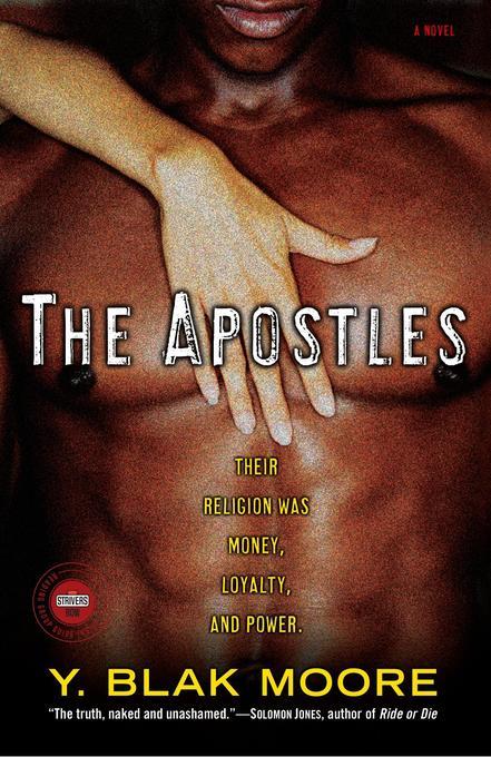 The Apostles als Taschenbuch