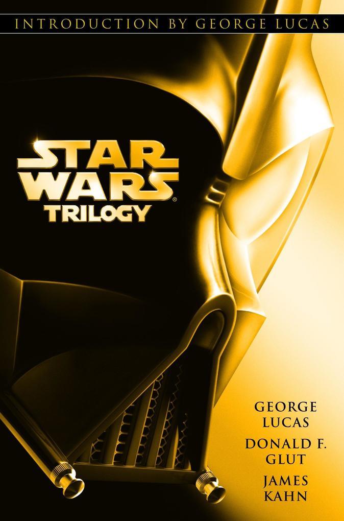 Star Wars Trilogy als Taschenbuch