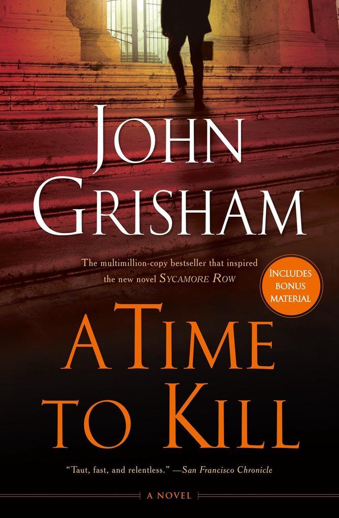 A Time to Kill als Taschenbuch