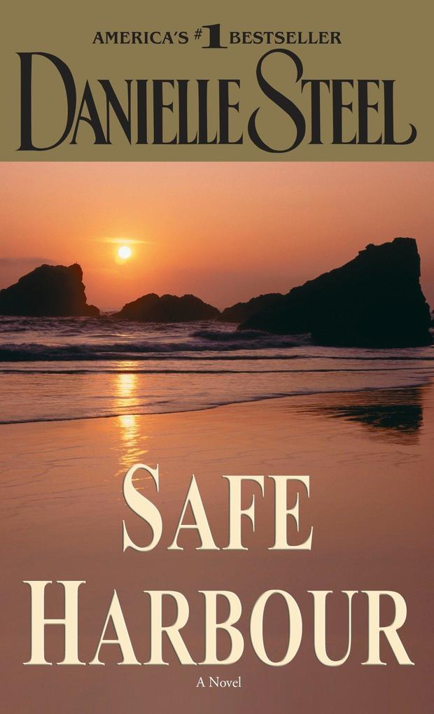 Safe Harbour als Taschenbuch