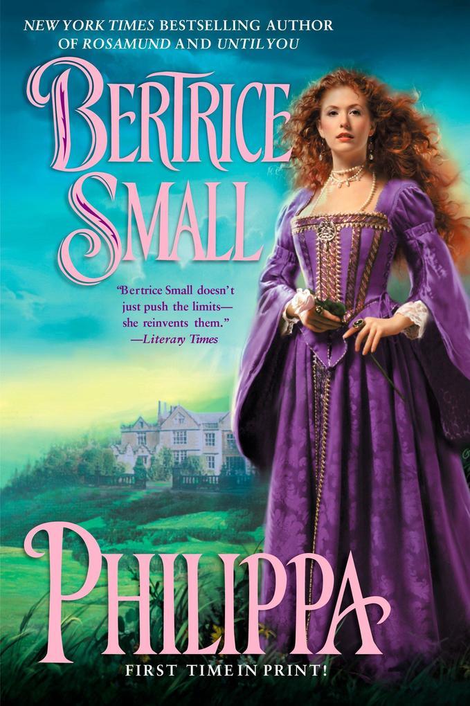 Philippa als Taschenbuch