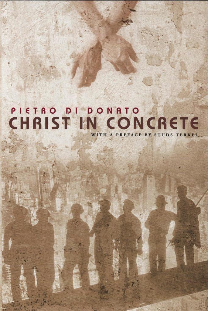 Christ in Concrete als Taschenbuch