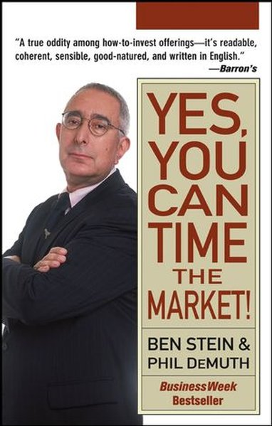 Yes, You Can Time the Market! als Taschenbuch