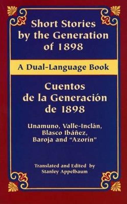 Short Stories Gen/ Cuentos De LA Ge als Taschenbuch