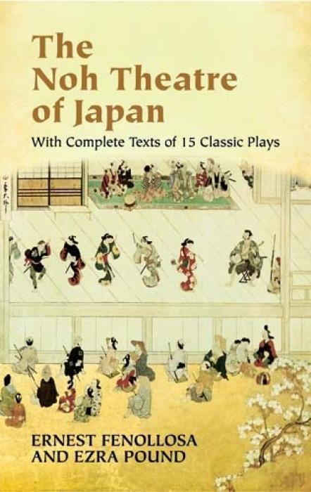 The Noh Theatre of Japan als Taschenbuch