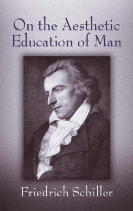 On the Aesthetic Education of Man als Taschenbuch