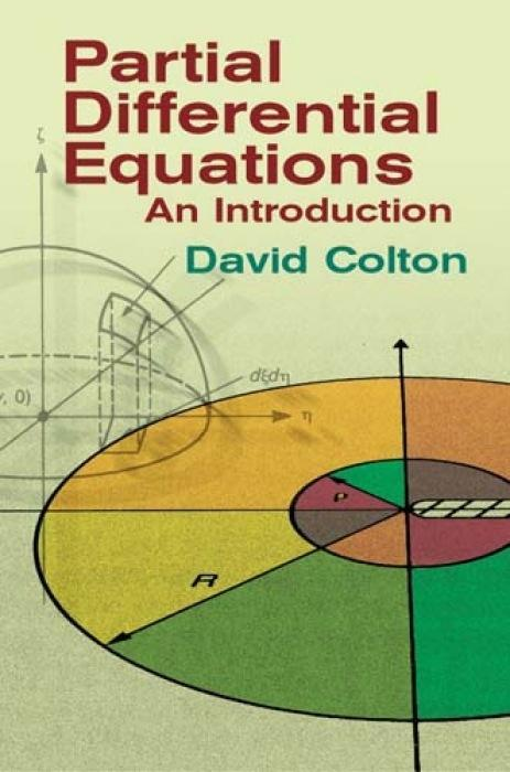 Partial Differential Equations: An Introduction als Taschenbuch