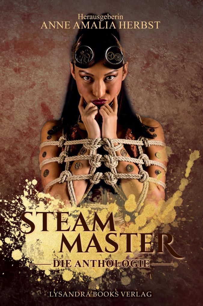Steam Master als eBook epub