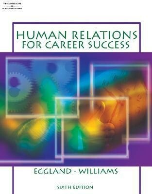 Human Relations for Career Success als Taschenbuch