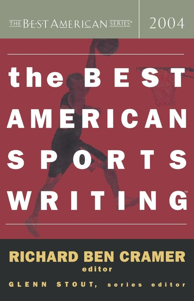 The Best American Sports Writing als Taschenbuch