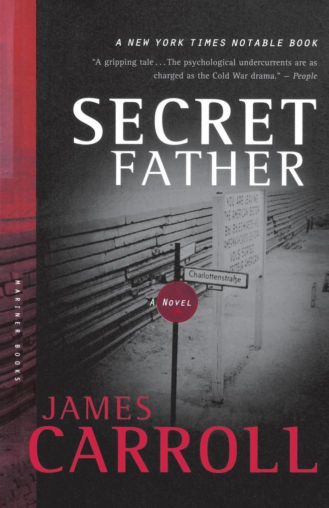 Secret Father als Taschenbuch