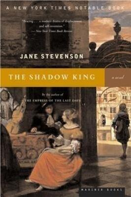 The Shadow King als Taschenbuch