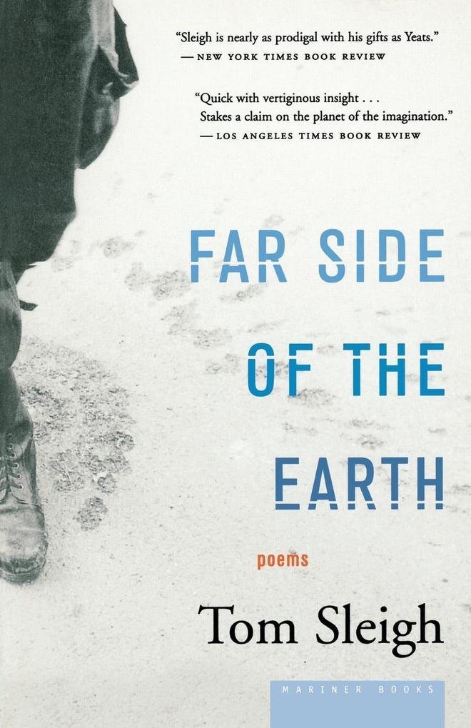 Far Side of the Earth als Taschenbuch