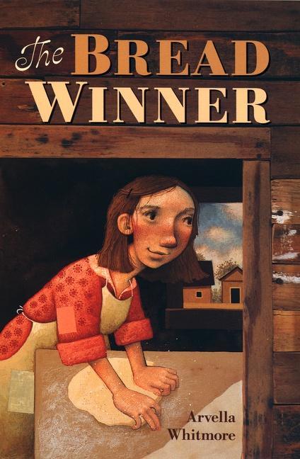The Bread Winner als Taschenbuch
