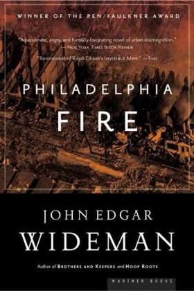 Philadelphia Fire als Taschenbuch