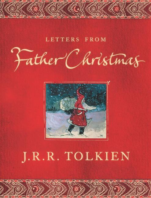 Letters from Father Christmas als Taschenbuch