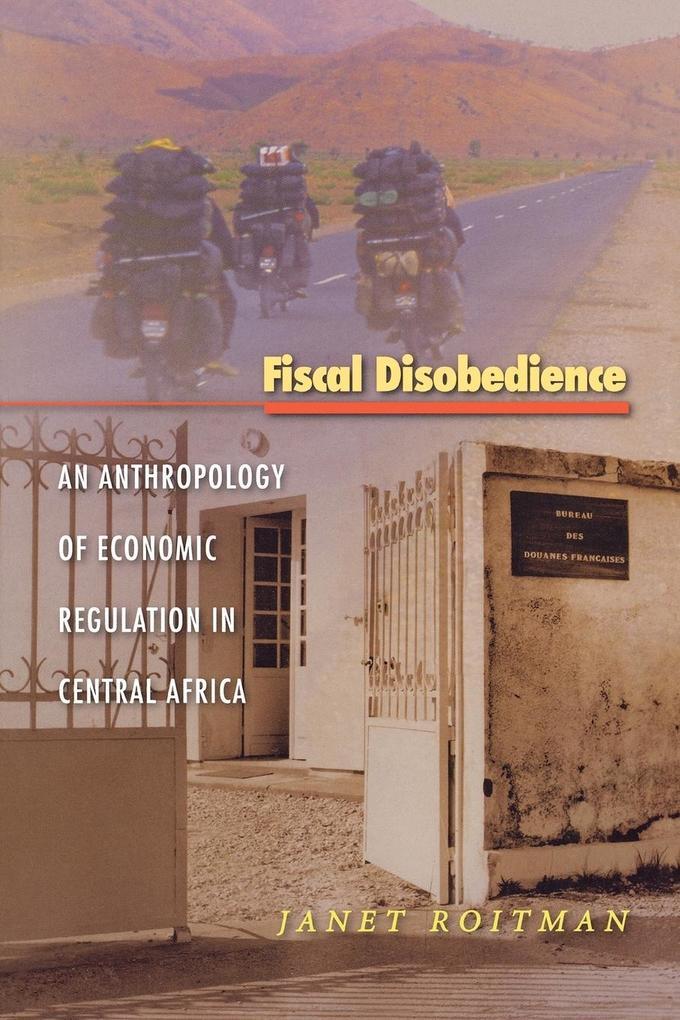 Fiscal Disobedience als Taschenbuch