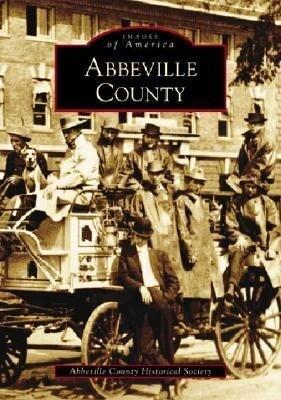 Abbeville County als Taschenbuch