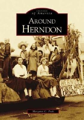 Around Herndon als Taschenbuch