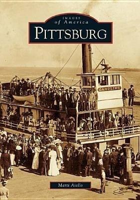 Pittsburg als Taschenbuch