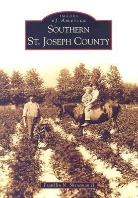 Southern St. Joseph County als Taschenbuch