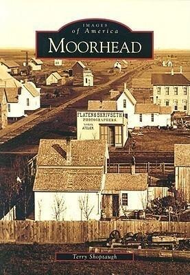 Moorhead als Taschenbuch