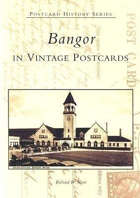 Bangor in Vintage Postcards als Taschenbuch