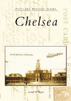 Chelsea als Taschenbuch
