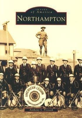 Northampton als Taschenbuch