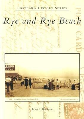 Rye and Rye Beach als Taschenbuch