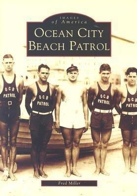 Ocean City Beach Patrol als Taschenbuch