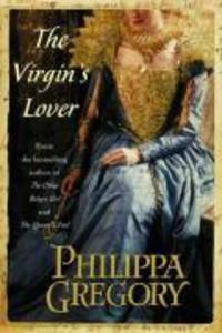 The Virgin's Lover als Buch
