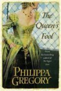 The Queen's Fool als Buch