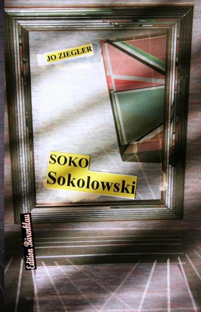 SOKO Sokolowski als eBook