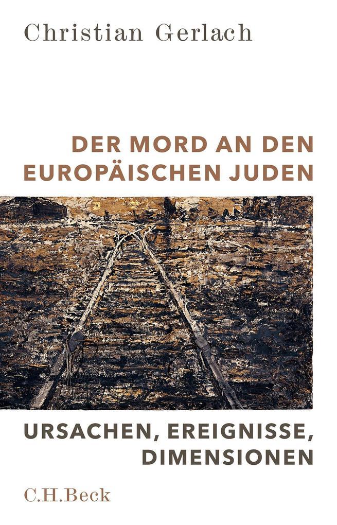 Der Mord an den europäischen Juden als eBook