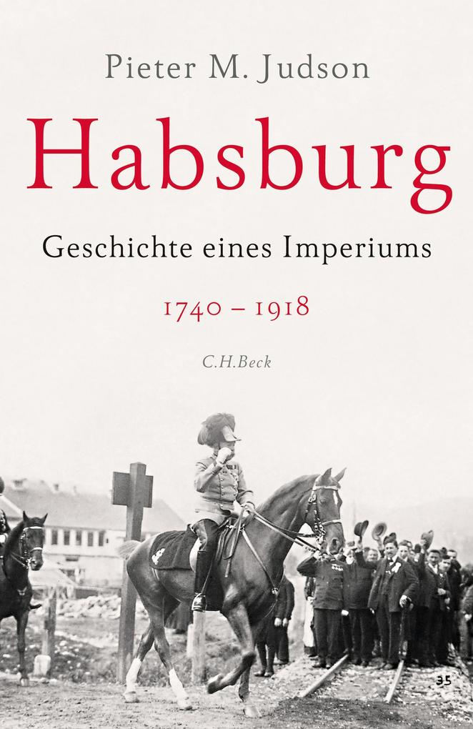 Habsburg als eBook