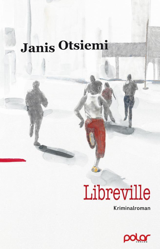 Libreville als eBook