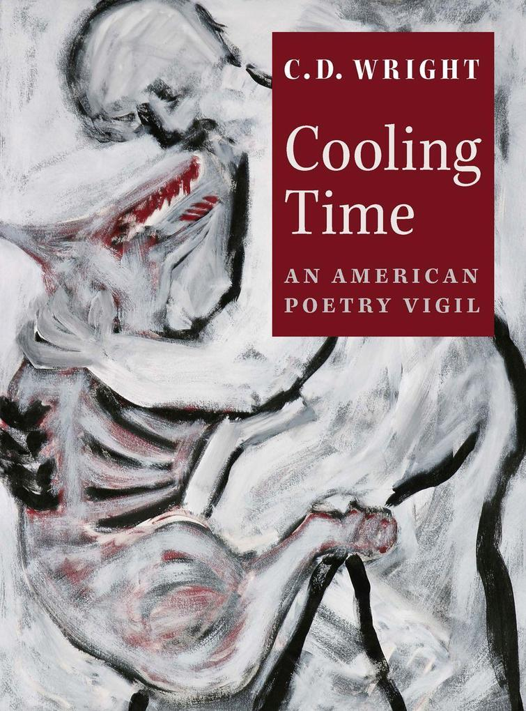 Cooling Time: An American Poetry Vigil als Taschenbuch