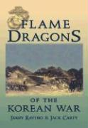 Flame Dragons of the Korean War als Buch