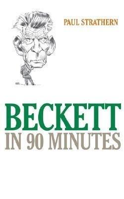 Beckett in 90 Minutes als Taschenbuch