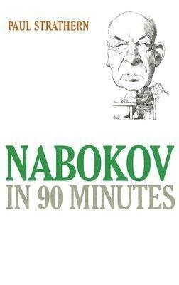 Nabokov in 90 Minutes als Taschenbuch