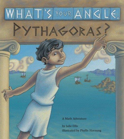 What's Your Angle, Pythagoras? als Taschenbuch